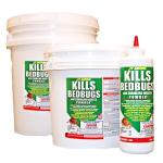Bed Bug Sprays and Chemicals